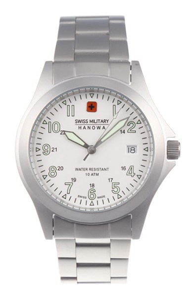 Reloj Swiss Military classic hombre 6531004001