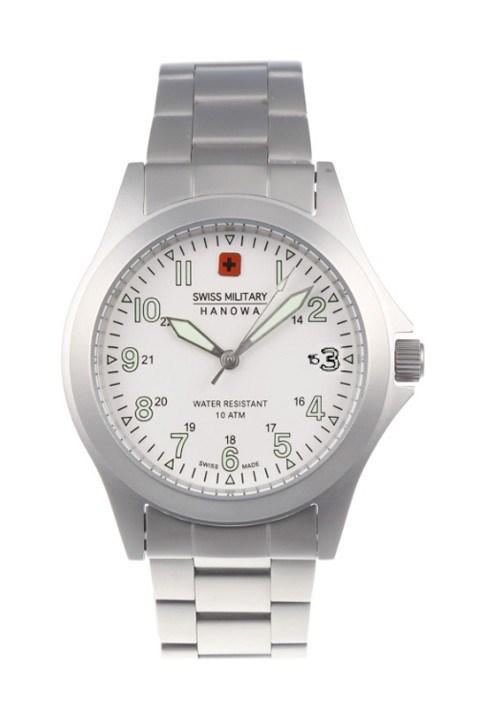 Reloj Swiss Military classic mujer 6731004001