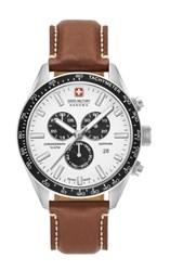 Reloj Swiss Military cronógrafo hombre 6431404001