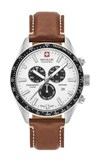 WATCH SWISS MILITARY CRON�GRAPH MAN 6431404001