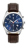 WATCH SWISS MILITARY HELVETUS CHRONO 6431604003