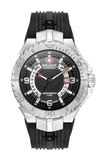 WATCH SWISS MILITARY SEAMAN BLACK 6432704007