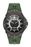 MONTRE MILITAIRE SUISSE MARIN VERT Swiss Military 643271300706