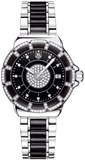 TAG HEUER F1 LADY WATCH STEEL AND CERAMIC WAH1219.BA0859
