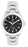 WATCH TAG HEUER LINK TIGER WOODS WJ2110