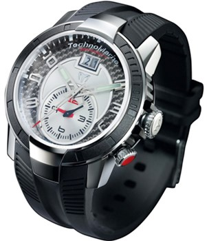 MONTRE TECHNOMARINE UF6 DUAL TIME 7114486 MAN