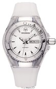WATCH TECNOMARINE WHITE RUBBER 110038 TECHNOMARINE