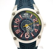 RELOJ TIME FORCE CABALLERO TF2830J03
