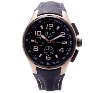 Reloj Time Force caballero TF3302M11