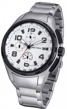 WATCH TIME FORCE MEN TF3302M02M