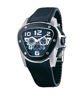 MONTRE TEMPS FORCE CHEVALIER TF3125M01 Time Force