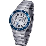 WATCH TIME FORCE CADET TF3385B02M 8431571023631