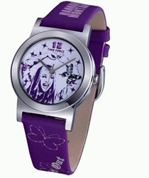RELOJ TIME FORCE COLECCION HANNA MONTANA. HM 1009
