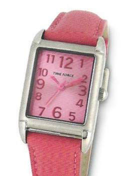 MONTRE TEMPS FORCE COMMUNION FILLE TF3357B11 Time Force