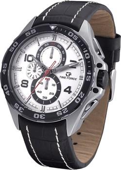WATCH TIME FORCE CHRISTIAN RONALDO TF3328M02