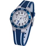WATCH TIME CHRISTIAN FORCE CADET TF3385B02 RONALDO Time Force