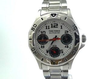 RELÓGIO TIME FORCE JÚNIOR TF3087B02M