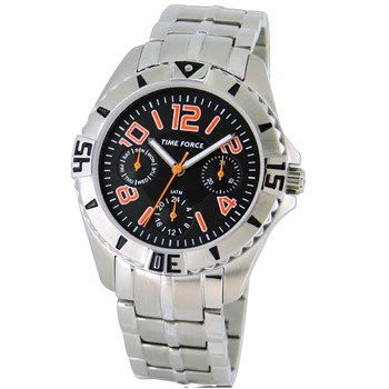 MONTRE TEMPS FORCE FEMME TF4136B12M Time Force