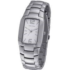 Reloj Time Force de acero para hombre tf3341l02m