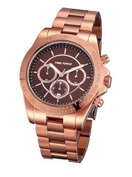 Reloj Time Force para hombre cobre tf4192l14m