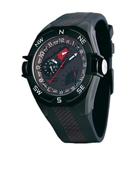 Time Force Proseries Earth TF3123M04