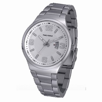 WATCH TIME SPORT MAN DASTER TF3370M02M FORCE Time Force