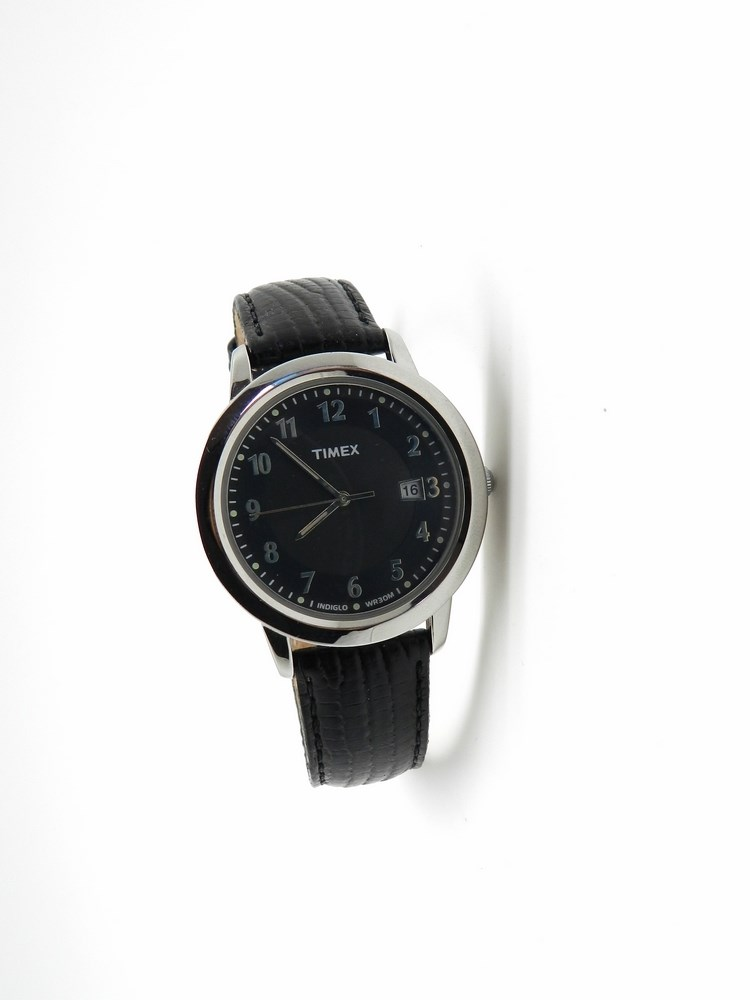 Reloj timex caballero analogico t2m111