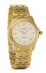 Watch Tissot steel T39548113
