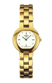 Watch Tissot steel T10518511