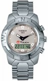 Watch Tissot T-touch steel