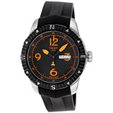 WATCH TISSOT AUTOMATIC MAN T0624301705701
