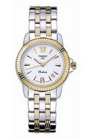WATCH TISSOT BALLADE T39.2.181.13 LADY