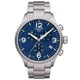 WATCH TISSOT CHRONO XL T116 617 11 047 00 T116.617.11.047.00