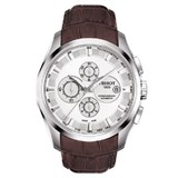 WATCH TISSOT COUTURIER AUTOMATIC T0356271603100