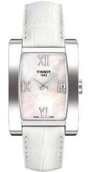 Rabbuffi-T Tissot watch