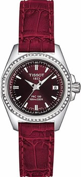 TISSOT T22146681 WOMEN WATCH