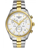 Reloj TISSOT PR 100 CRONOGRAFO T101 417 22 031 00 T101.417.22.031.00