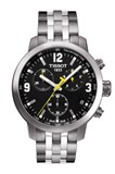 WATCH TISSOT PRC 200 CHRONO T0554171105700