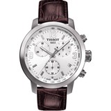 WATCH TISSOT PRC 200 CHRONO T0554171601701