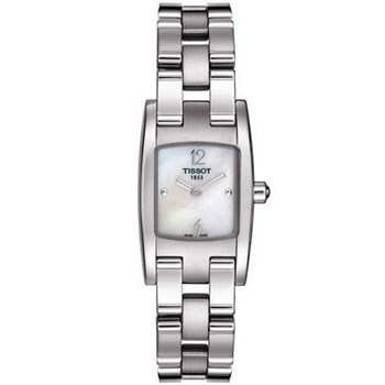 Watch Tissot Lady t0421091111700