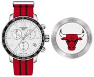 WATCH TISSOT SPECIAL SERIES CHICAGO BULLS T0954171703704