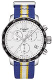 MONTRE TISSOT SÉRIE SPÉCIALE GOLDEN STATE WARRIORS T0954171703715