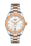 WATCH TISSOT SPORT CHIC PR100 LADY T101.910.22.116.00