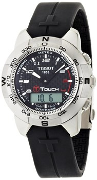 Tissot T-touch watch T33789892