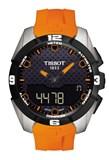 WATCH TISSOT T-TOUCH EXPERT SOLAR T091.420 47 051 01 T091.420.47.051.01