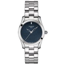Reloj TISSOT T-WAVE T112 210 11 041 00 T112.210.11.041.00 T112.210.33.061.00