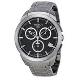 TISSOT TITANIUM CHRONOGRAPH T0694174406100 WATCH