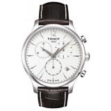 WATCH TISSOT TRADITION CHRONOGRAPH T0636171603700