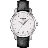 WATCH TISSOT TRADITION LADY T0632101603700