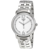 WATCH TISSOT UNISEX STEEL T0522101103700